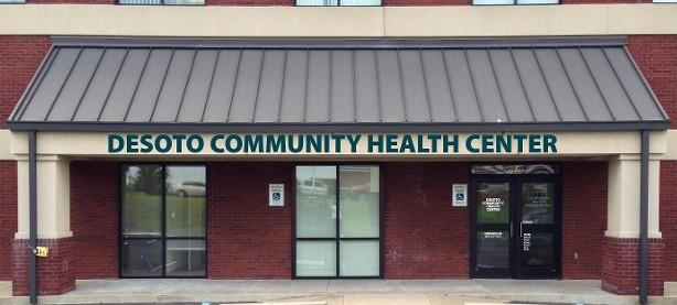 desoto community health center