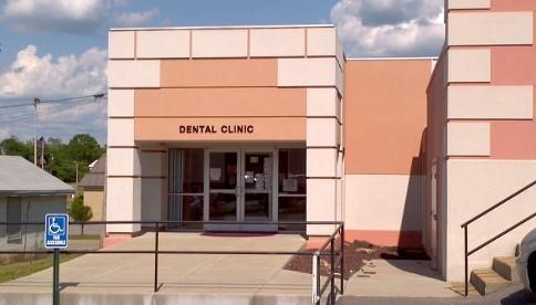 byhalia family dental clinic